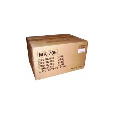 KYOCERA MITA RI-2530 MAINTENANCE KIT BLACK